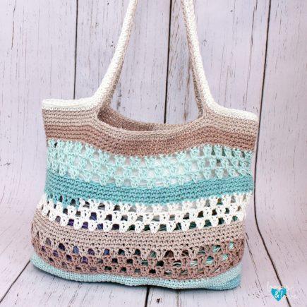 Ocean Breeze Bag